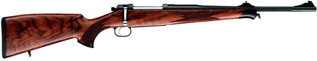 Repetierbüchsen für die Schwarzwildjagd Mauser M03 Stalker