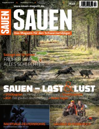 SAUEN - Last & Lust!